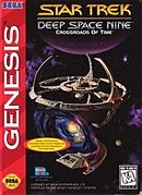 Star Trek : Deep Space Nine : Crossroads of Time