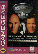 Star Trek : Generations : Beyond the Nexus