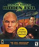 Star Trek : Hidden Evil