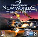Star Trek : New Worlds