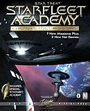 Star Trek : Starfleet Academy : Chekov's Lost Missions