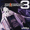 Star Trek : Starfleet Command 3