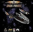 Star Trek Starfleet Command : Orion Pirates