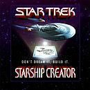 Star Trek : Starship Creator
