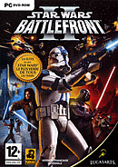jaquette PC Star Wars Battlefront II