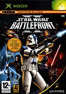 jaquette Xbox Star Wars Battlefront II
