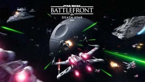 Star Wars : Battlefront - L'Étoile de la Mort