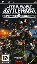 Star Wars Battlefront : Renegade Squadron
