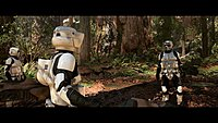 Star Wars Battlefront 2030 image PC