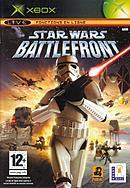 jaquette Xbox Star Wars Battlefront
