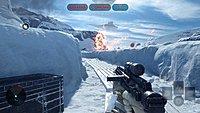 Star Wars Battlefront PS4 10