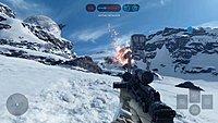 Star Wars Battlefront PS4 12