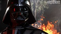Star Wars Battlefront wallpaper Dark Vador 3