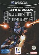 jaquette Gamecube Star Wars Bounty Hunter