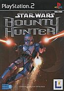 jaquette PlayStation 2 Star Wars Bounty Hunter