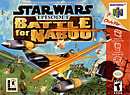 Star Wars Episode 1 : Battle For Naboo