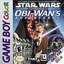 Star Wars Episode 1 : Obi-Wan's Adventures