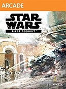 Star Wars : First Assault
