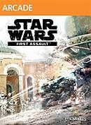 Star Wars : First Assault