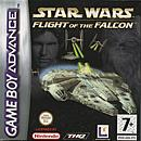 Star Wars : Flight of the Falcon