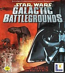 Star Wars : Galactic Battlegrounds