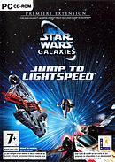 Star Wars Galaxies : Jump to Lightspeed