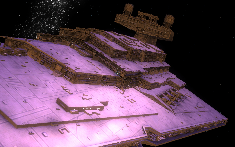 les captures d'écran de Star Wars Galaxies : Jump to Lightspeed