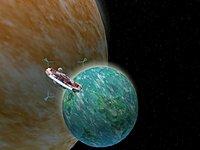 Star Wars Galaxies Jump to lightspeed 1