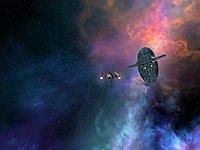 Star Wars Galaxies Jump to lightspeed 17