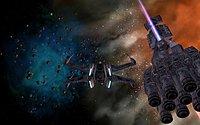 Star Wars Galaxies Jump to lightspeed Corvette 2