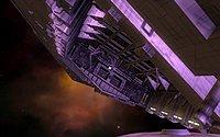 Star Wars Galaxies Jump to lightspeed ISD 5