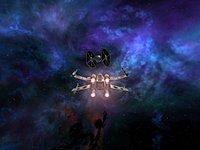 Star Wars Galaxies Jump to lightspeed Xwing 1