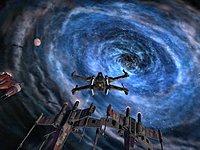 Star Wars Galaxies Jump to lightspeed Xwing 4