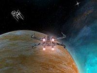 Star Wars Galaxies Jump to lightspeed Xwing 5