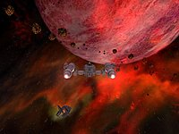 Star Wars Galaxies Jump to lightspeed Ywing