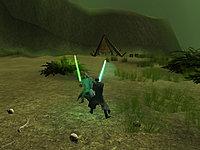Star Wars Galaxies Rage of the Wookiees 2