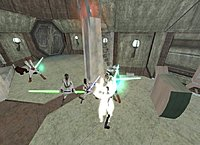 Star Wars Galaxies Rage of the Wookiees avatar
