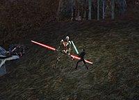 Star Wars Galaxies Rage of the Wookiees grevious 1