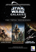 Star Wars Galaxies : The Total Experience