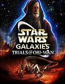 Star Wars Galaxies : Trials of Obi-Wan