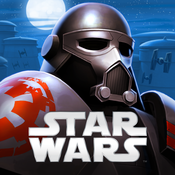 jaquette iOS Star Wars Insurrection