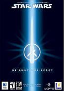 jaquette Mac Star Wars Jedi Knight II Jedi Outcast