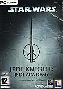 Star Wars : Jedi Knight : Jedi Academy