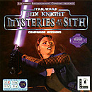 Star Wars : Jedi Knight : Mysteries of the Sith
