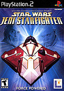 Star Wars : Jedi Starfighter