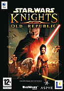 jaquette Mac Star Wars Knights Of The Old Republic
