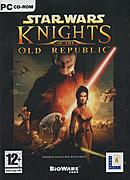 jaquette PC Star Wars Knights Of The Old Republic