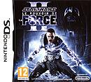 jaquette Nintendo DS Star Wars Le Pouvoir De La Force II