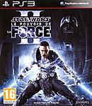 jaquette PlayStation 3 Star Wars Le Pouvoir De La Force II