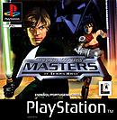 Star Wars : Masters of Teräs Käsi